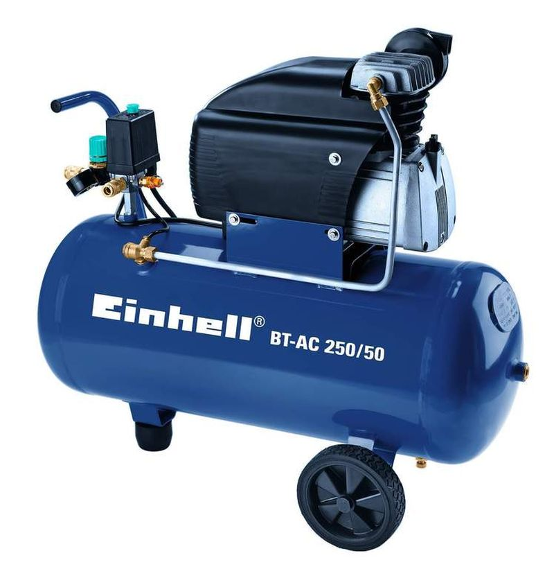 Einhel Blue BT-AC 250/50 Kompresor 4010150