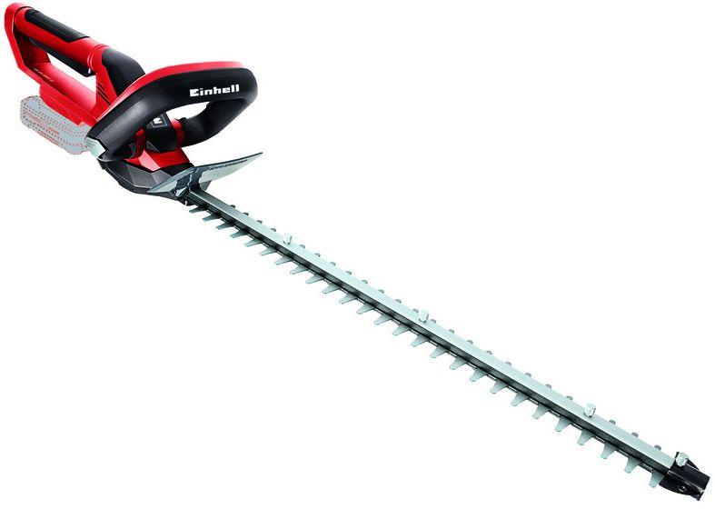 Einhell Expert Nůžky na živý plot Aku GE-CH 1855 Li (bez baterie) 3410632