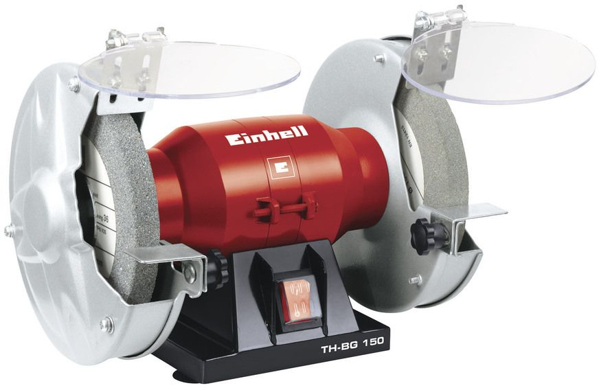 Einhell Bruska dvoukotoučová TH-BG 150 4412570