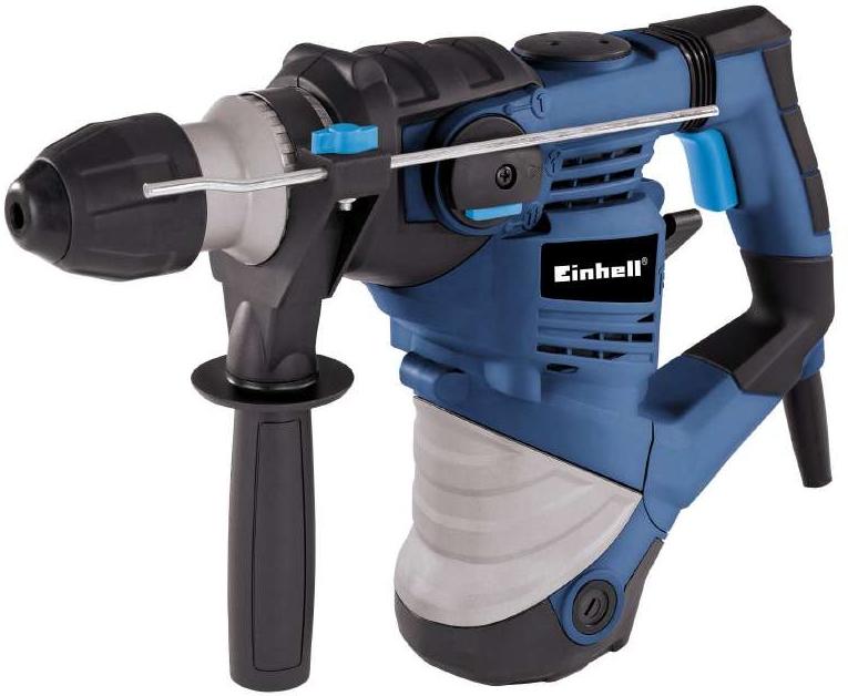 Einhell Vrtací kladivo BT-RH 1600 Blue, 4258475