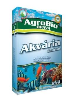 AgroBio EnviFish - akvária - 25 g 009024