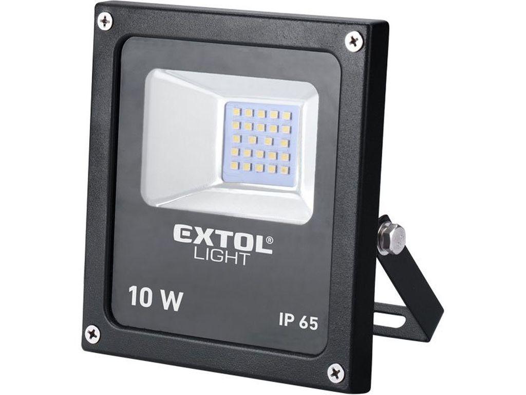 EXTOL LIGHT ECONOMY LED reflektor 650 lm 43221