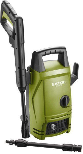 EXTOL CRAFT čistič vysokotlaký, 1400W 413103