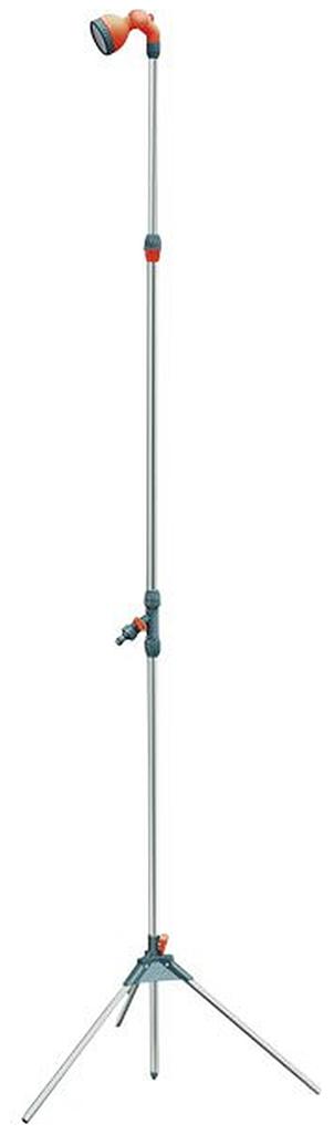 EXTOL PREMIUM sprcha zahradní teleskopickým se stojanem 8876459