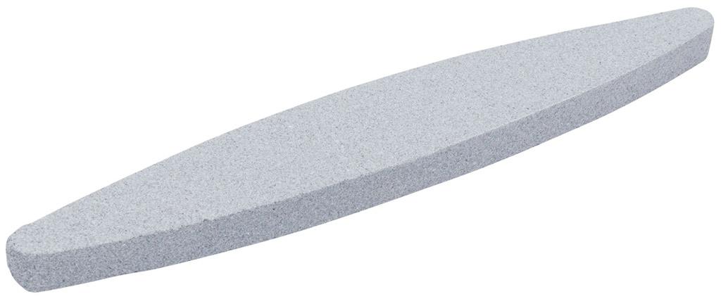 EXTOL CRAFT brousek na kosu oválný, 230mm 13937