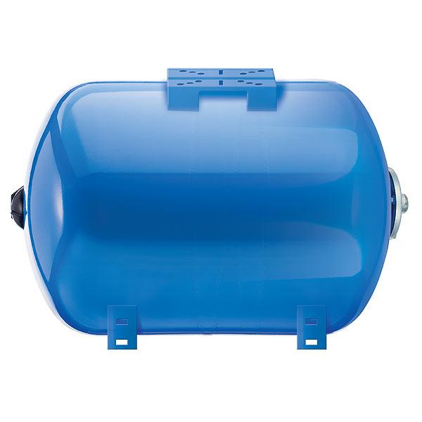 FERRO AQUAMAT tlaková nádoba horizontální 50L modrá