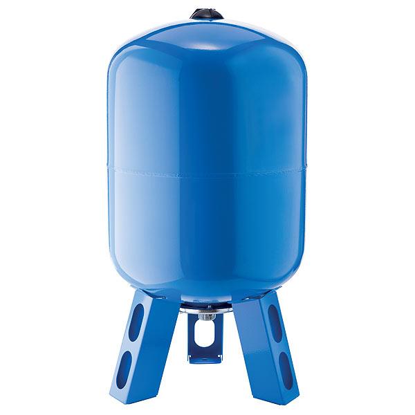 FERRO AQUAMAT tlaková nádoba 50L modrá