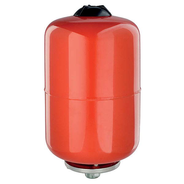 FERRO expanzní nádoba 50L červená, CO50W