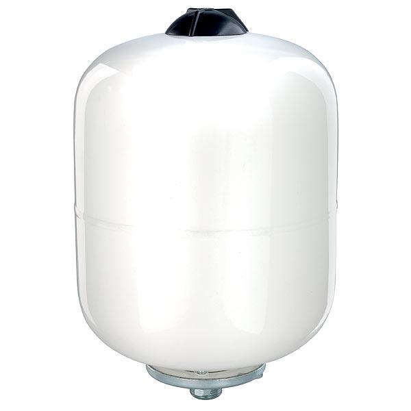 FERRO solární expanzní nádoba 24L bílá