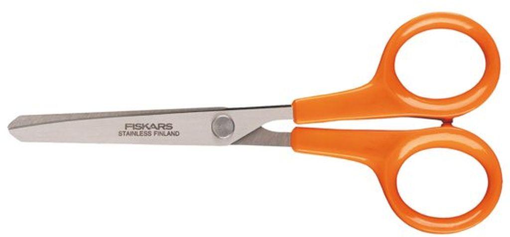 Fiskars Classic nůžky bezpečné 13 cm 859891 (1005154)