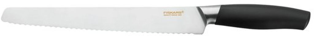 FISKARS Functional Form+ Nůž na chléb a pečivo 24 cm 1016001
