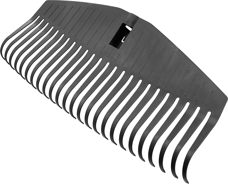 Fiskars Solid (L) Hrábě na listí čepel (135014) 1014915