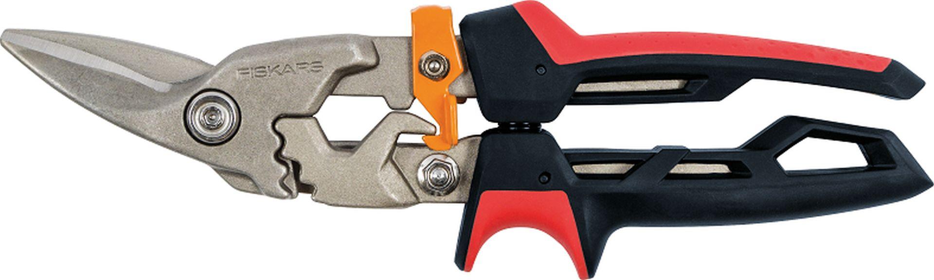 Fiskars PowerGear™ nůžky na plech levé 1027209