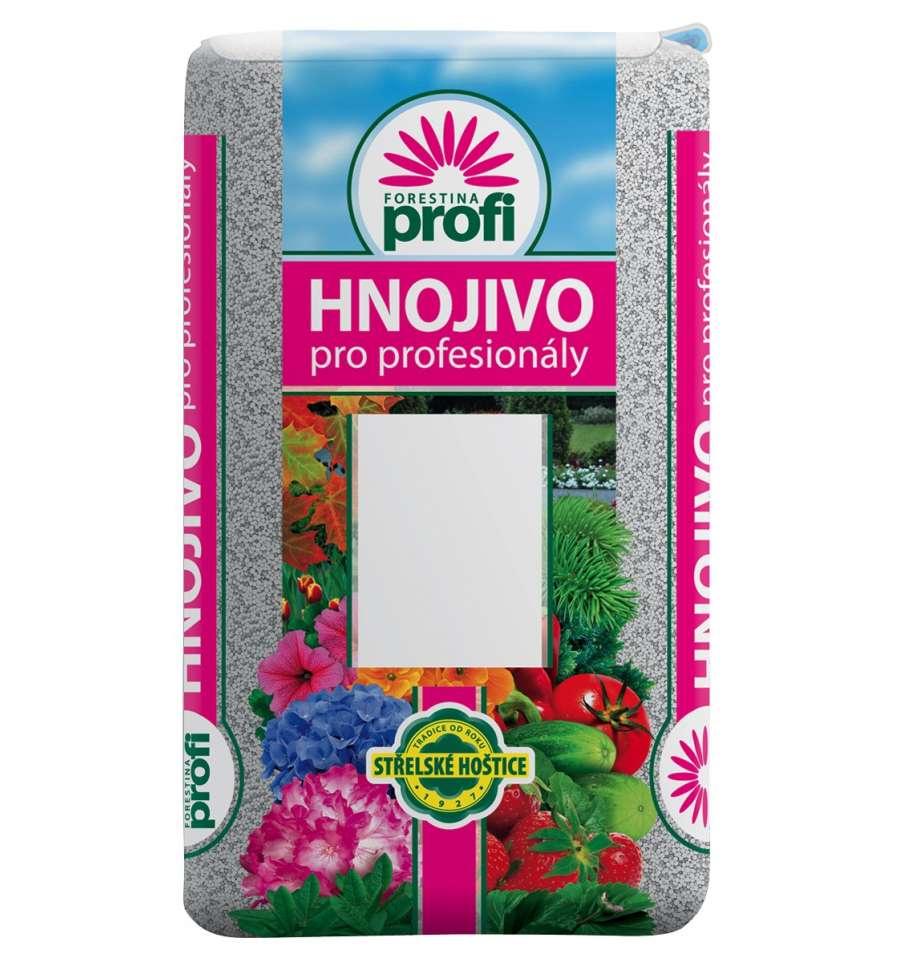 Biomin Hnojivo na jahody 25kg 1205008