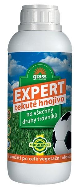 FORESTINA Trávníkové hnojivo Expert 1l 1218003