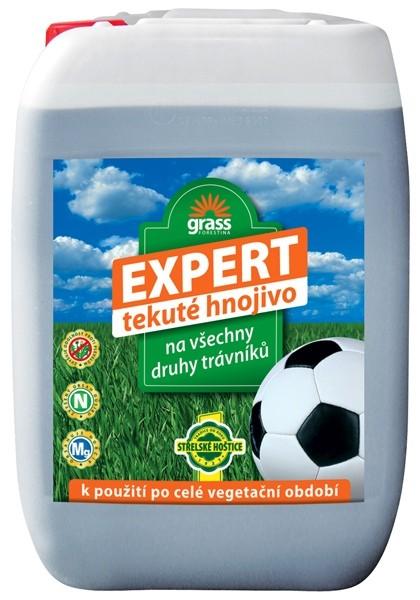 FORESTINA Trávníkové hnojivo Expert 20l 1218001