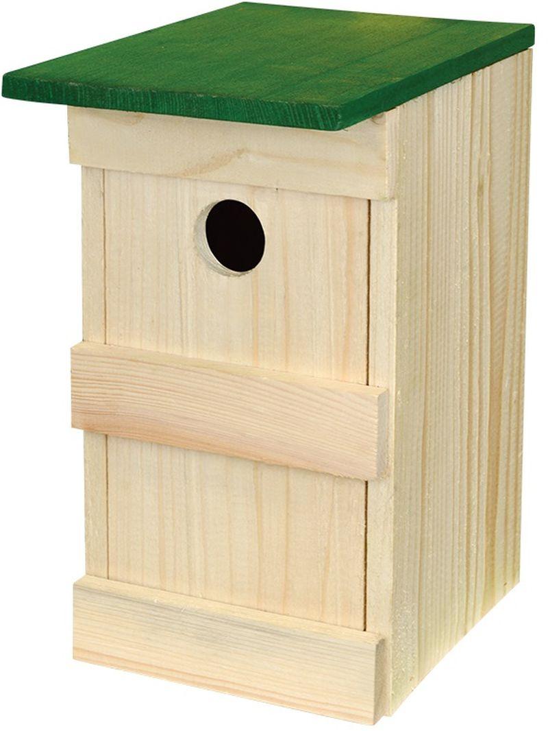 KRMÍTKO ptačí budka - sýkorník velký