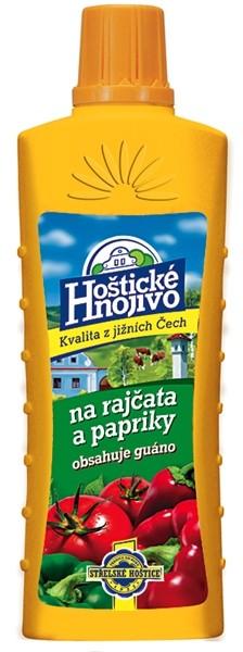 FORESTINA Hoštické hnojivo na rajčata a papriky 500ml 1216002