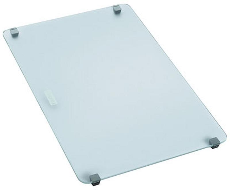 Franke přípravná deska SID 280x408 mm sklo, 112.0064.137