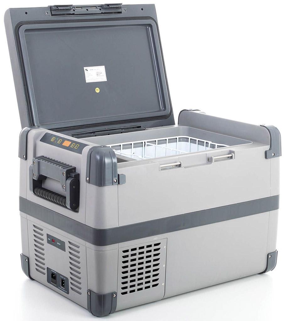 G21 Autochladnička C&F kompresorová 40l 6390525
