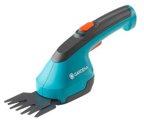 GARDENA akumulátorové nůžky na trávu AccuCut Li 9850-20