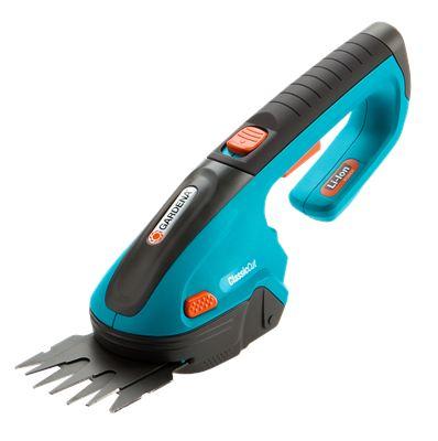 GARDENA akumulátorové nůžky na trávu ClassicCut 8885-20
