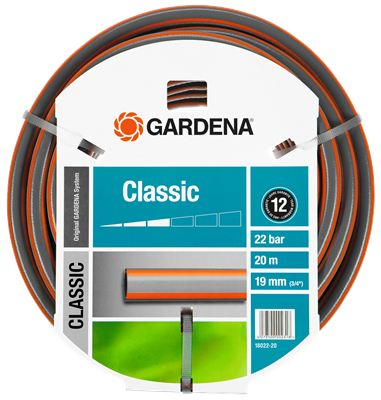 "GARDENA hadice Classic 19 mm (3/4""), 20m 18022-20"
