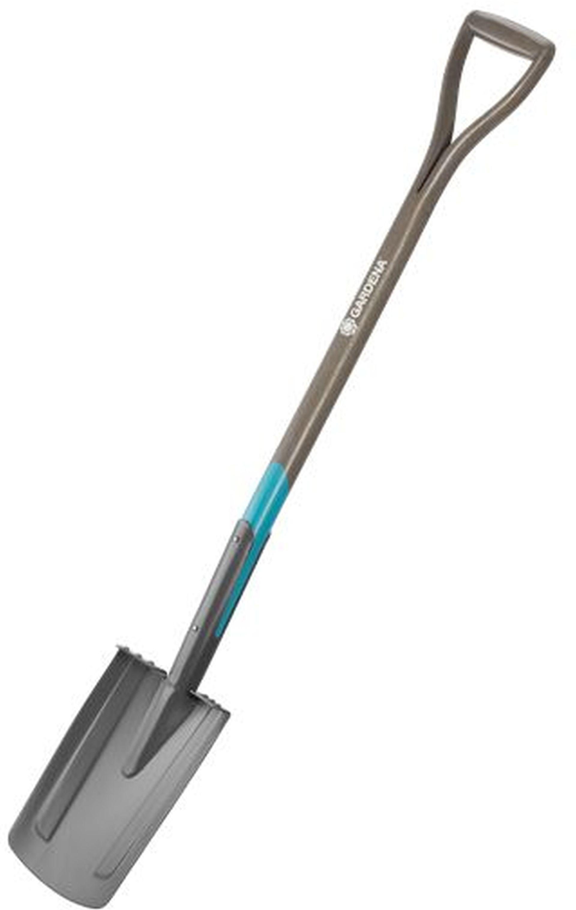 GARDENA NatureLine rýč rovný, 117cm 17000-20