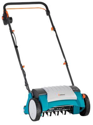 GARDENA EVC 1000 elektrický vertikutátor trávníku 4068-20
