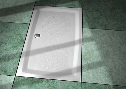 RAVAK GIGANT PRO sprchová vanička 120x90 cm XA03G701010