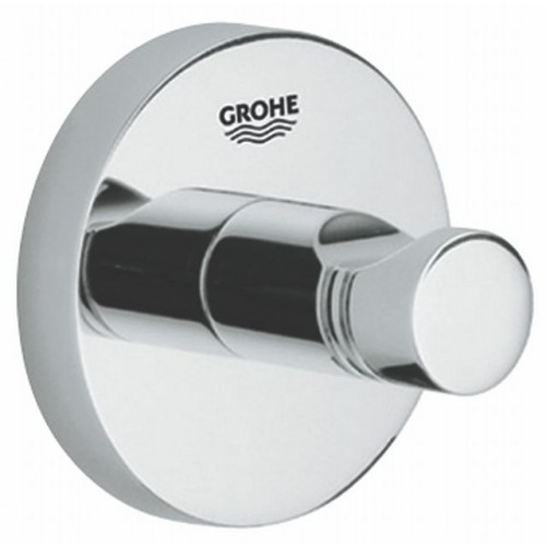 GROHE Essentials háček na koupací plášť, chrom 40364000