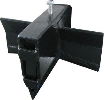 GÜDE křížový štípací klín DHH 1050/11T MBS 02011