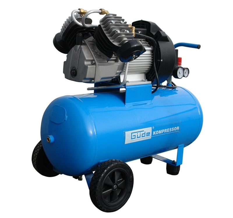 GÜDE 400/10/50 C kompresor 50015