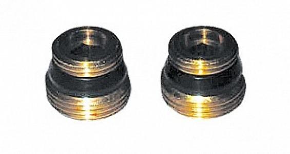 HERZ Adaptér pro ploché těsnění - A12, Rp 1/2 x G 3/4, 1300212