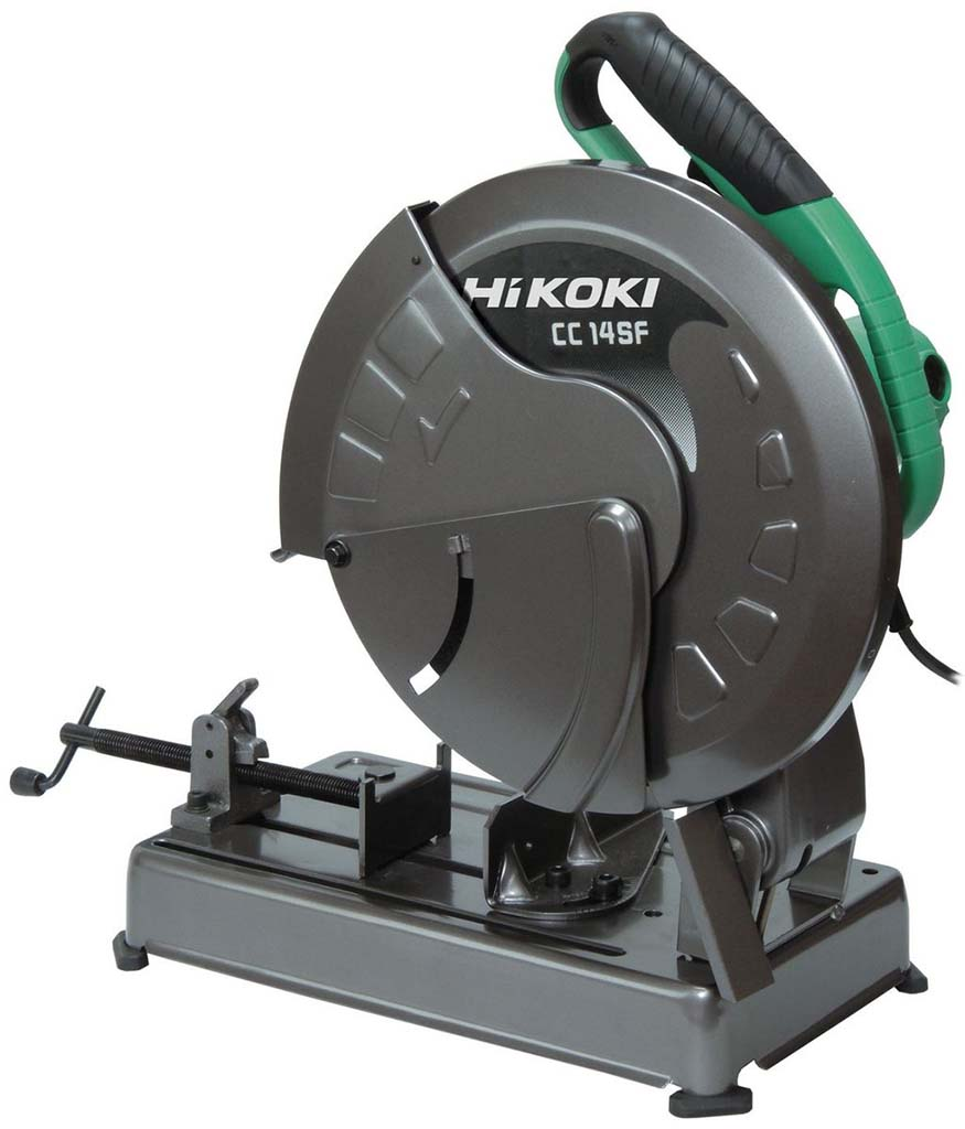 HiKOKI (Hitachi) CC14SF Pila na železo 2000W