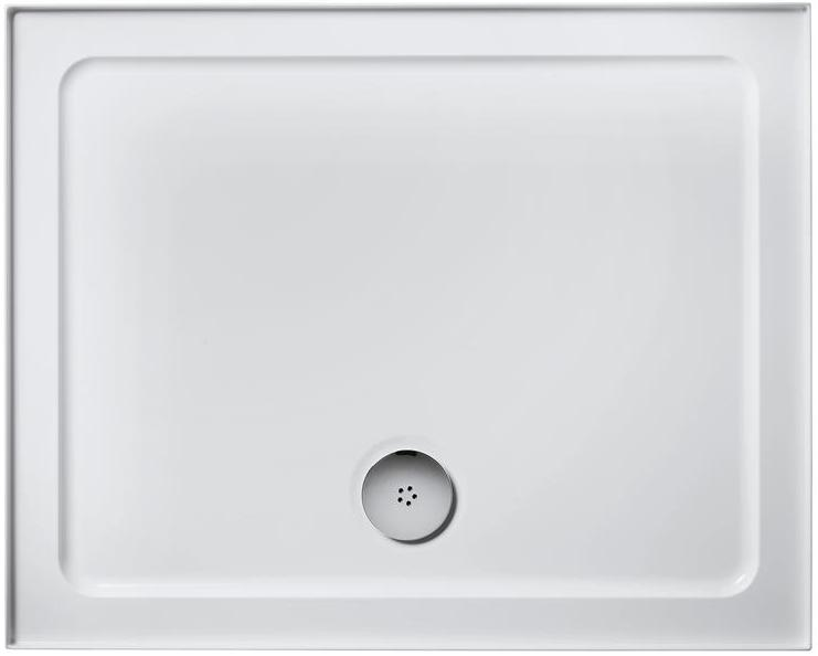 IDEAL Standard SIMPLICITY Stone sprchová vanička 120x90 LP, litý mramor L505201