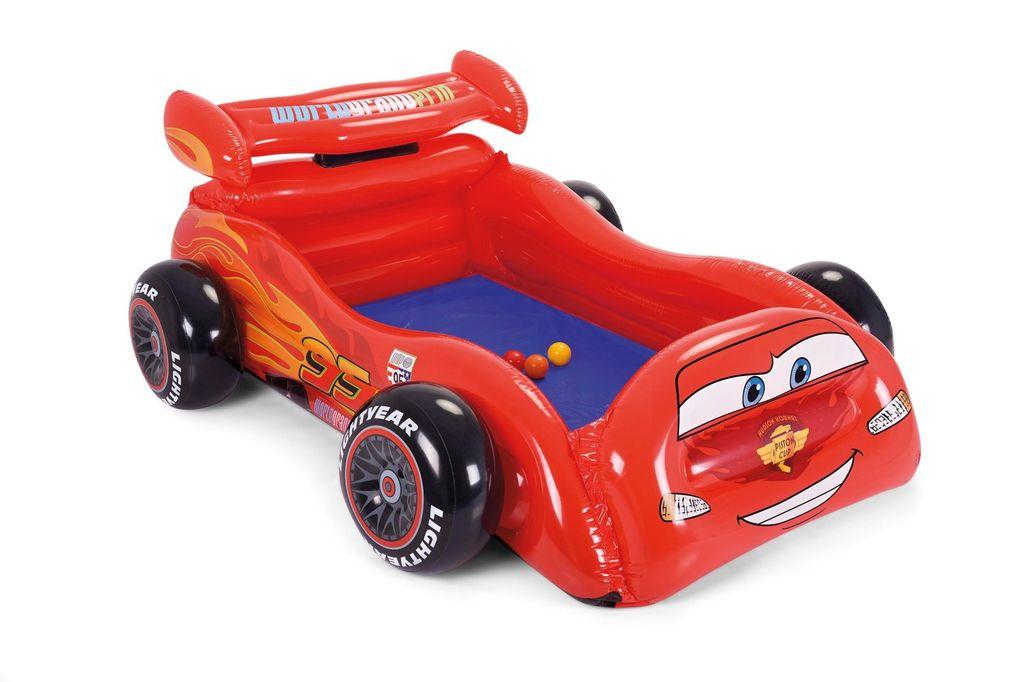 INTEX Ball Toyz auto na hraní s míčky 48668