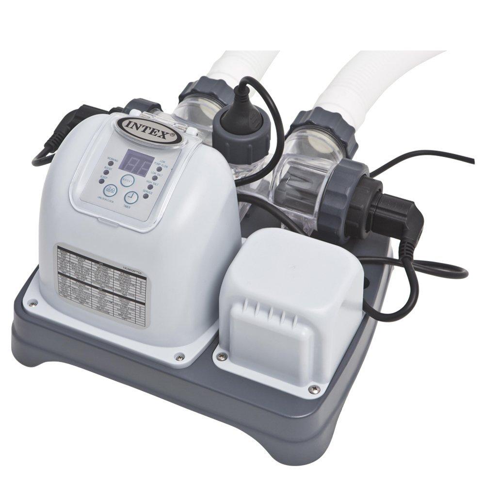 INTEX Krystal Clear solinátor do 26500l, CG-28668