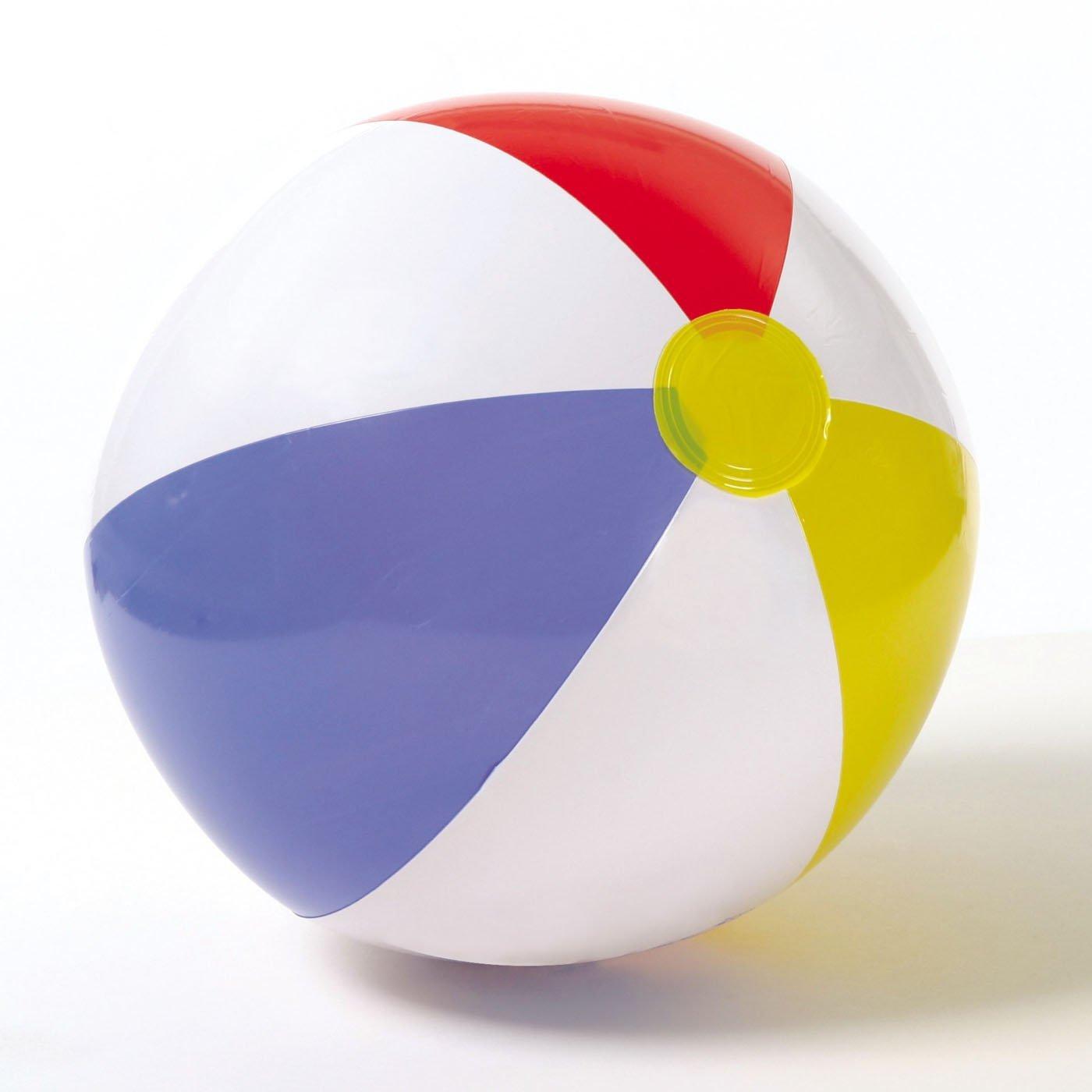 INTEX Nafukovací míč 51cm 59020