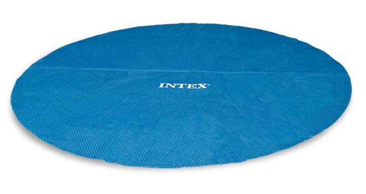 INTEX Solární plachta pro bazén 244 cm 29020