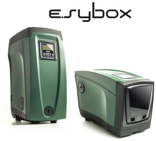IVAR E.SYBOX elektrický posilovací systém 60147200