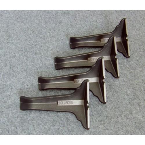 Jotul dlouhé nohy pro krbová kamna Jotul F 100 CB - slonová kost 51012227