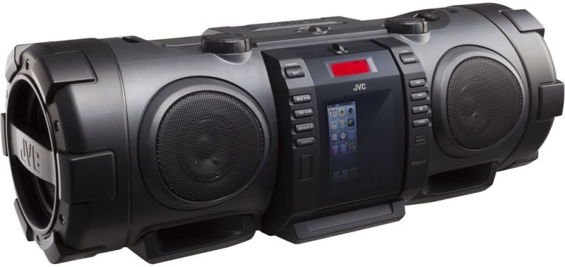 JVC RV NB75B Boomblaster s BLUETOOTH 35043391