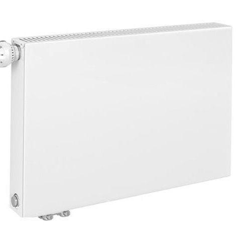 Kermi Therm X2 Plan-V deskový radiátor 11 600 / 1100 PTV110601101L1K
