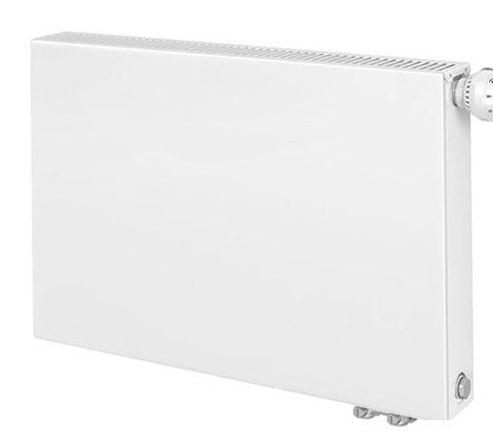 Kermi Therm X2 Plan-V deskový radiátor 11 600 / 1100 PTV110601101R1K