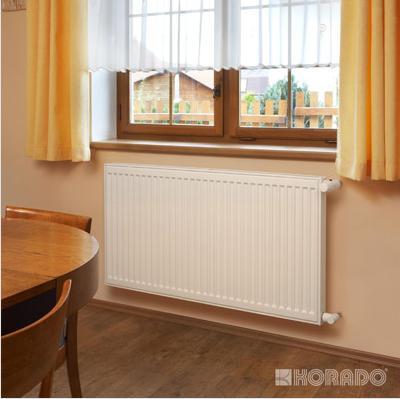 KORADO RADIK deskový radiátor typ KLASIK 33 600 / 1200 33-060120-50-10