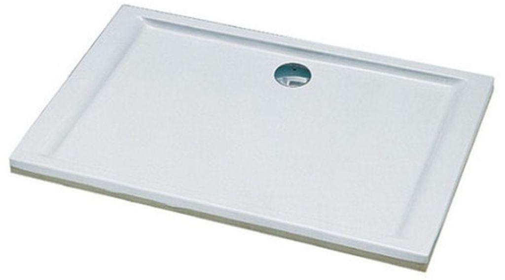 KOLO Pacifik pravoúhlá sprchová vanička 120 x 90 cm XBP0729000
