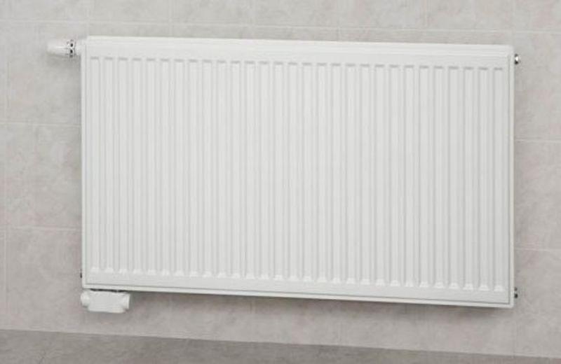 KORADO RADIK deskový radiátor typ VKL 33 600 / 1200 33-060120-E0-10