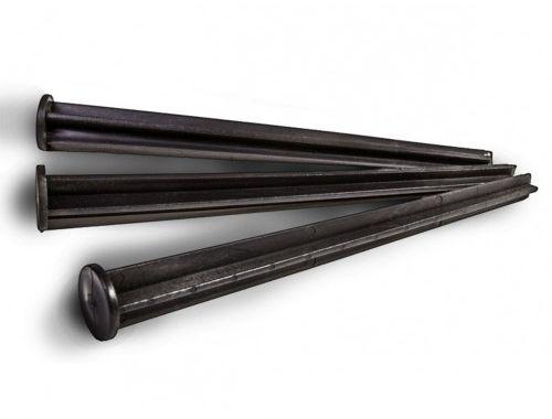 Kotvící kolík (19cm) pro neviditelný obrubník (10ks), 01916