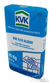 KVK FLEX lepidlo 5 kg